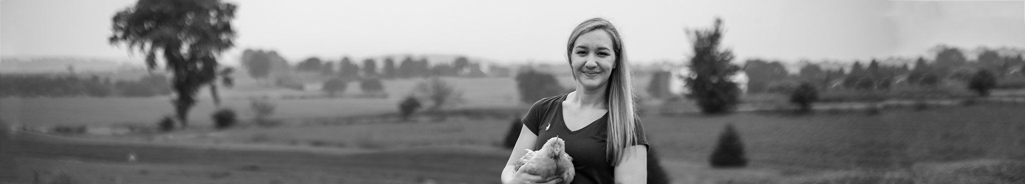 Margo OF BELL & EVANS IN FREDERICKSBURG, PA. TRUSTED SUPPLIER OF FREE-RUN CHICKEN.